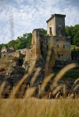 château de commarque 2