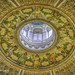 Library of Congress Reading Room Dome by yeahbouyee