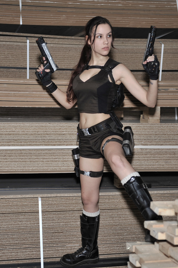 Photos Tomb Raider Tomb Raider Underworld Lara Croft Girls 3D