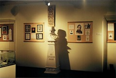 Serbian Writers through Ages - February 26, 1999 - May 14, 1999