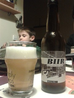 Biir White IPA | by pep_tf