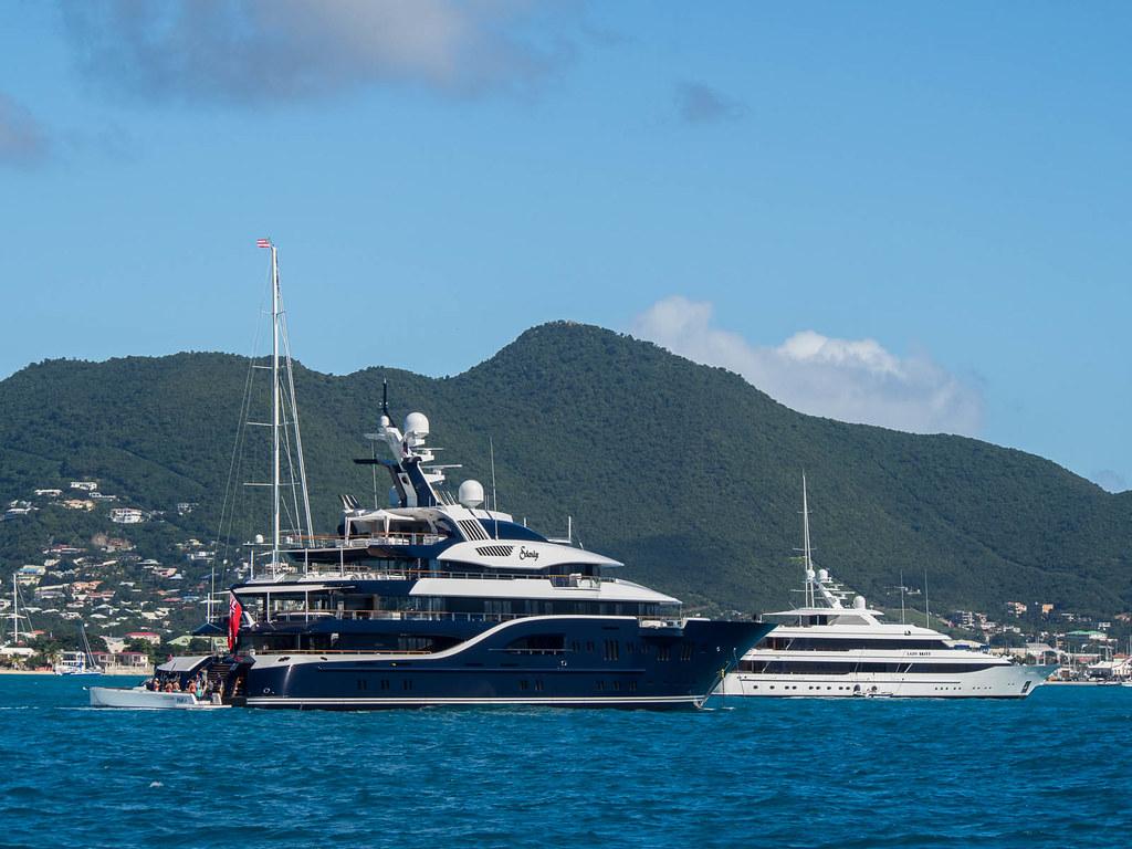 Solandge Charter Yacht 1m Week Chris Nelson Flickr