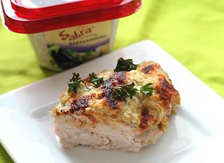 chicken and babaganoush | by Gluten Free Nosh