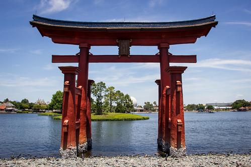 Japan Pavilion | by HarshLight