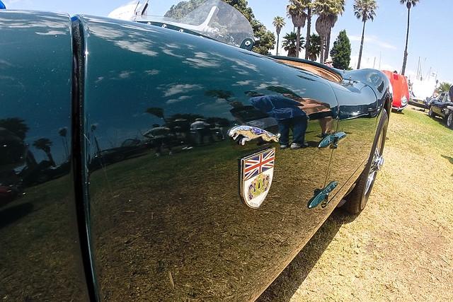 53 Jaguar C-Type