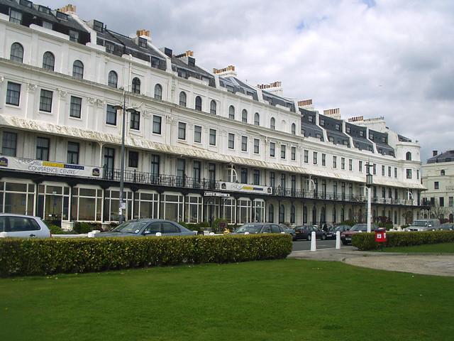 Dover Promenade
