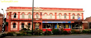 Railway Hotel, Winton. | by anthony851.com
