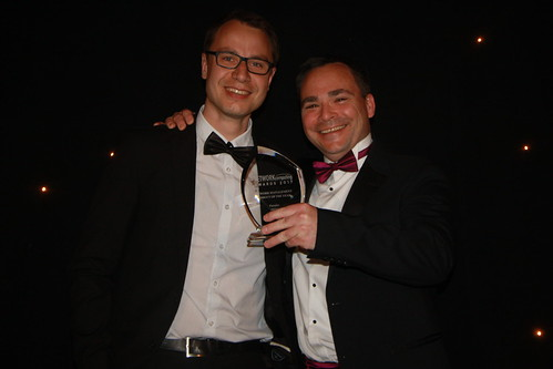 NETWORK MANAGEMENT PRODUCT OF THE YEAR | by NC Awards 2017