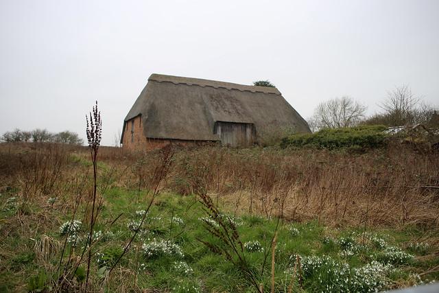 Easington Tythe Barn