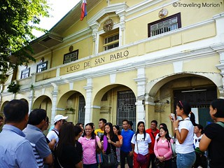 Liceo de San Pablo | by Traveling Morion