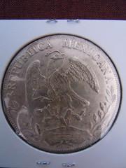 1882 mexican coin
