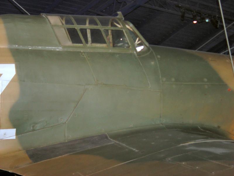 Hawker Hurricane (5)