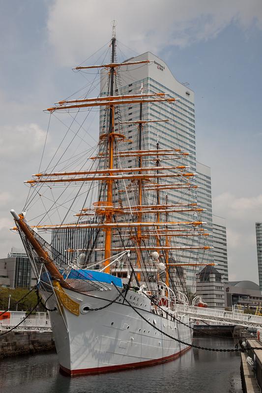 The Nippon Maru