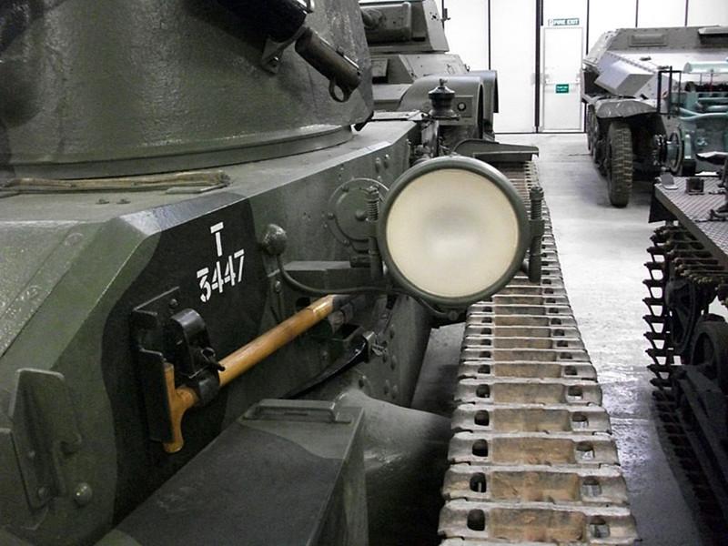 Matilda Mk I (3)