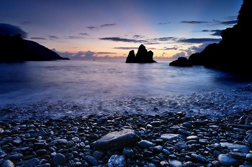 sea sunrise taiwan 台灣 海 宜蘭 蘇澳 粉鳥林漁港 東澳 粉鳥林 東澳灣