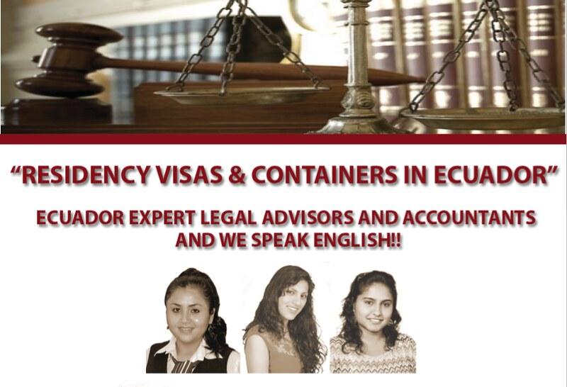 Quito Ecuador Visa Attorney