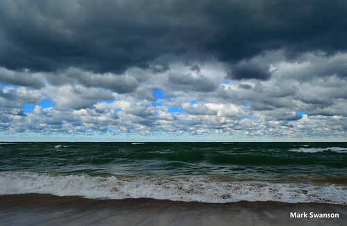 travel sunset sky lake seascape color fall beach nature clouds landscape sand nikon exposure waves michigan dunes lakemichigan greatlakes lakeshore polarizer circular d5100