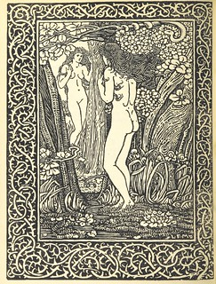 Image taken from page 58 of 'Fringilla. Some tales in verse ... Pictured by Louis Fairfax Muckley. With III drawings by John Linton'
