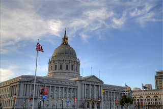San Francisco City Hall | by Jill Clardy
