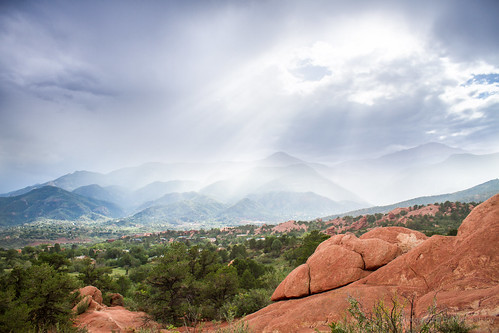Garden of the Gods Valley | by MarLeah Joy