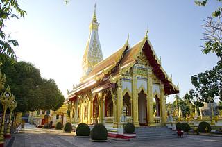 Wat Phra That Phanom | by Lee Gilbert