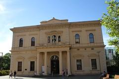 South Australian Institute Building, 2014