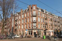 De Clercqstraat - Amsterdam (Netherlands)