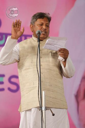 Poem by Radhey Shyam Satyarthi from Ghatkopar, Mumbai