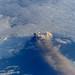 Pavlof Volcano Eruption (NASA, International Space Station, 05/18/13) by NASA's Marshall Space Flight Center