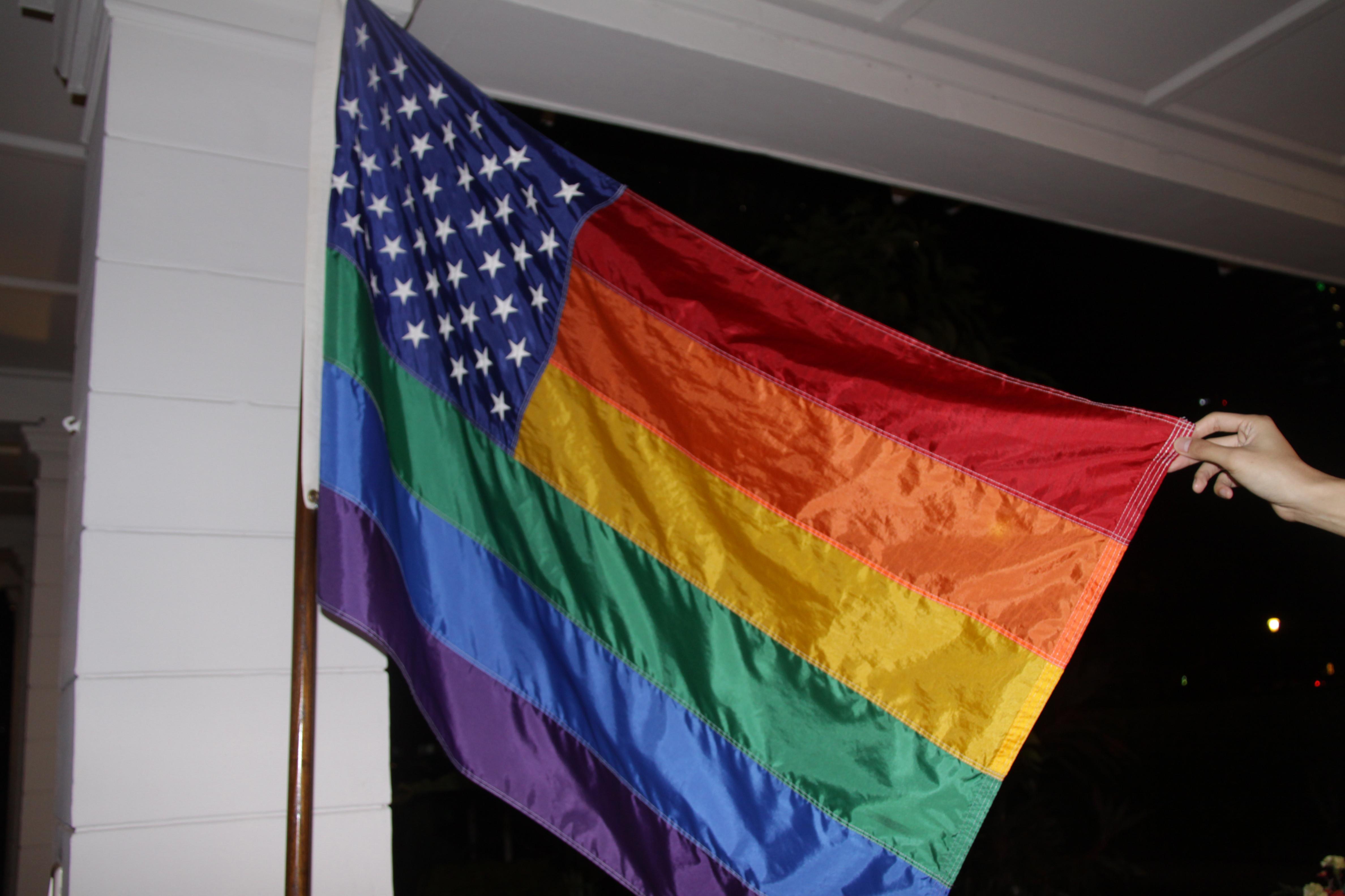 ความคิดเห็นของกลุ่ม LGBTQ+ ต่อนโยบายของรัฐบาล 'ไบเดน' ช่วง 100 วันแรก