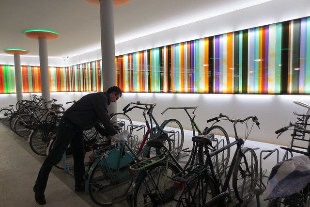 Groningen - Bicycle City-005