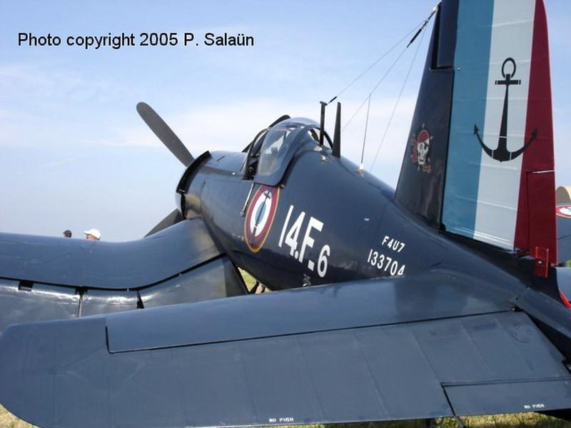 Corsario F4U-7 (7)