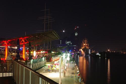 Landungsbrücken   by diablopb