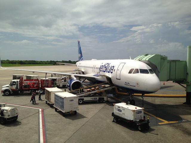 Aeropuerto Internacional Las Americas (SDQ)