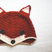 the sly fox hat