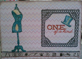 One of a kind | by JanCari
