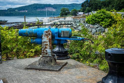 canada june landscape waterfront britishcolumbia vancouverisland harpoon d800 nikon50mmf18 2013 coalharbourbc