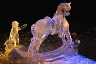 Rocking Horse-Steve-Brice-2009