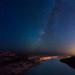 Stars over Camp Creek