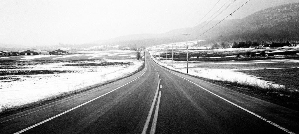 2014/365/81 Vermont Roads