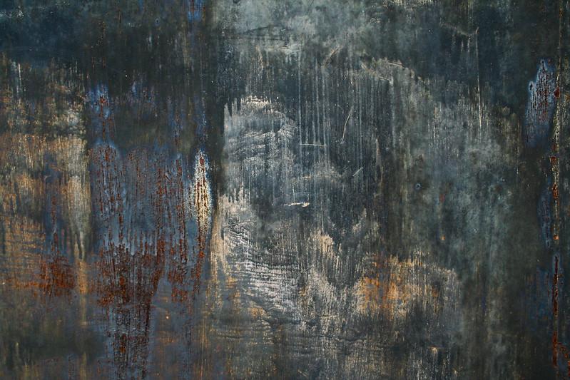 84 Rusty Color Metal texture - 74 # texturepalace