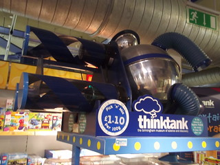 Pick 'n' Mix - Thinktank gift shop | by ell brown
