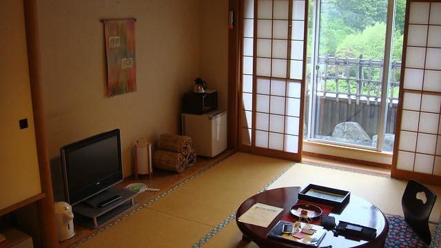 Nukumori-no Yado Furukawa ryokan, Jozankei