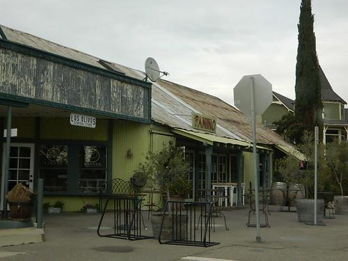 Los Olivos California