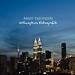 Blue Hour   Urban Kuala Lumpur   Jelatek Flat View