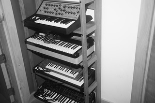 synth history | by Donald was a loving man. He will be missed.