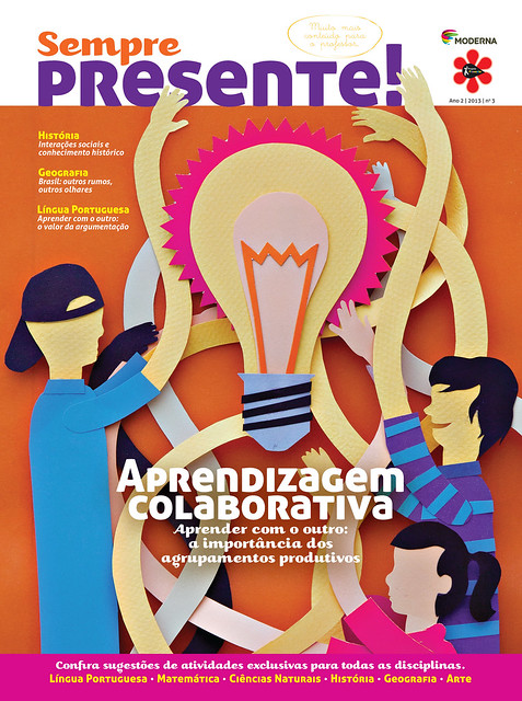 Revista Sempre Presente #3
