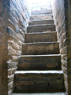 Mutianyu Great Wall/Ming Tombs - 40   by jessicacralston