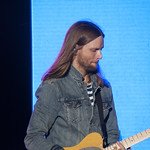 Maroon 5, Oracle Appreciation Event - MIX, JavaOne 2013 San Francisco