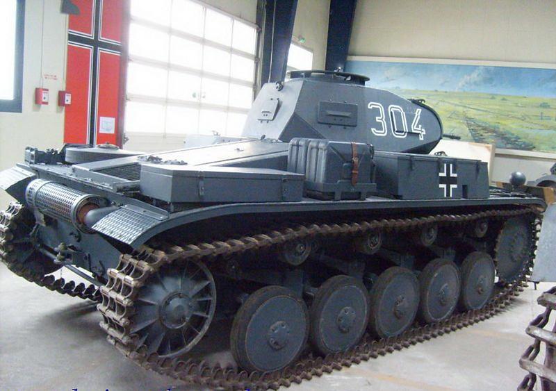 PzKpfw II (6)